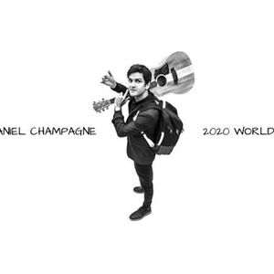 Sale - Daniel Champagne LIVE at Bond Street Event Centre