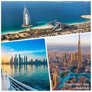 Dubai The Experience Tour