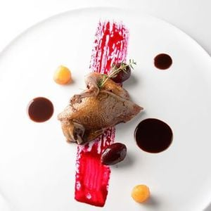 10 Course Degustation Lunch Tuesday 3rd September
