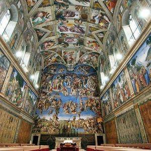 Musei Vaticani e Cappella Sistina senza fila 1710 ore 15