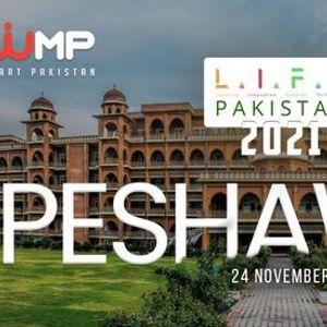LIFT Pakistan 2021 - Peshawar