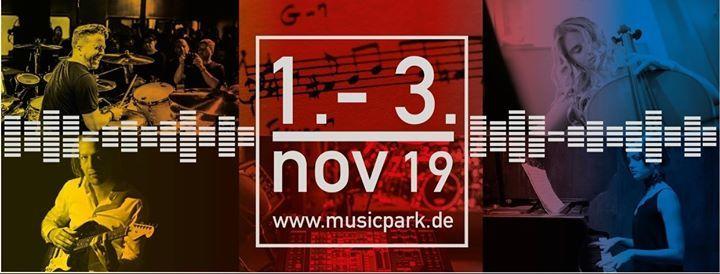 Targi muzyczne - musicpark