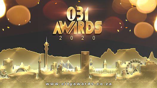 031 Awards 2020