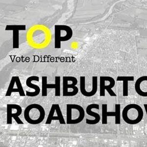 Roadshow - Ashburton