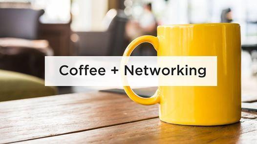 Wash DC  Coffee  Networking