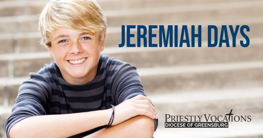 Jeremiah Days, 17 April | Event in Harrison City | AllEvents.in