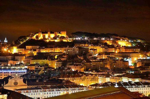 Caminhada de Lua Cheia por Miradouros de Lisboa, 30 December   Event in Seixal   AllEvents.in