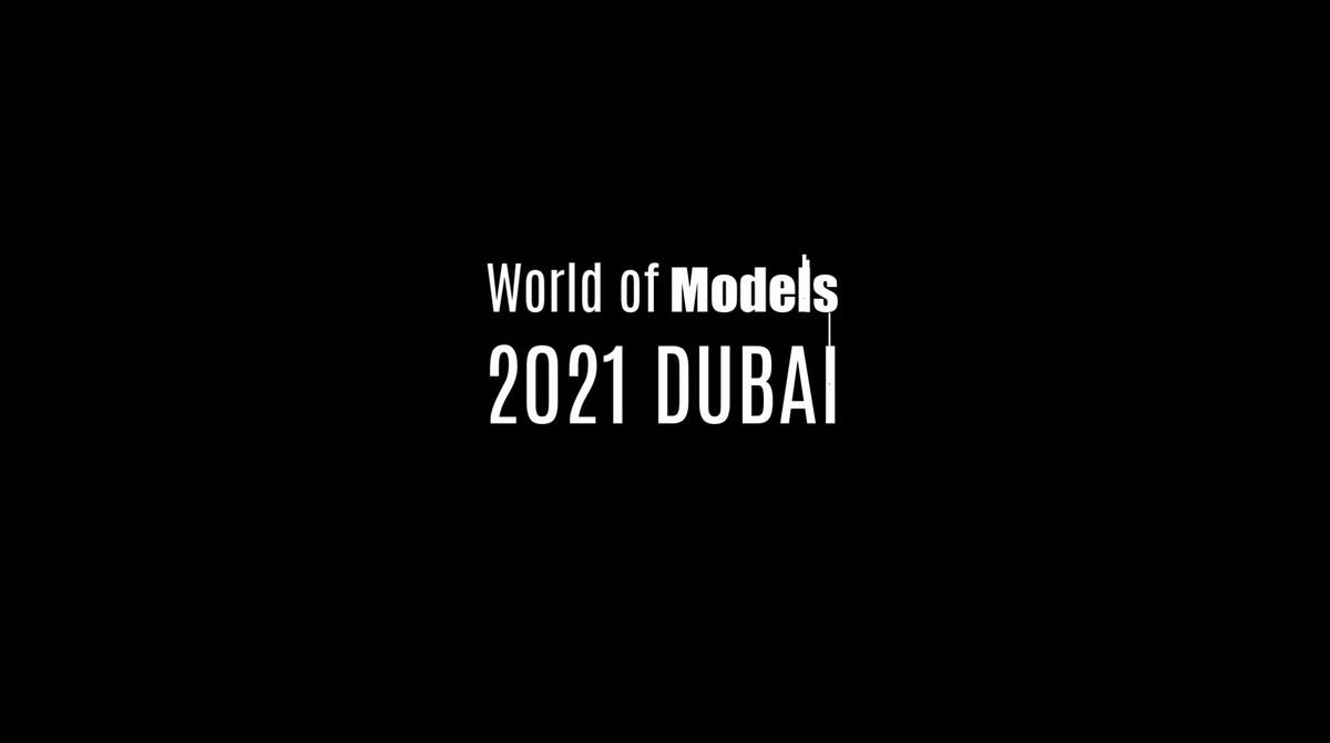 """Casting WORLD OF MODELS """"Championship Series"""" 
