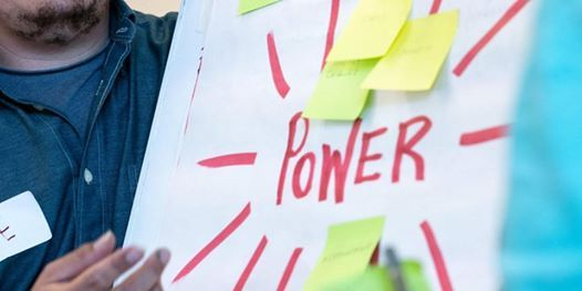 Building Power through Community Organising