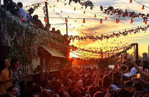 Open Air: Rooftop Parties - Cambridge, 25 September | Event in Saint Albans | AllEvents.in