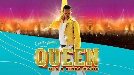 Queen: It's A Kinda Magic, 16 June | Event in Nelson | AllEvents.in