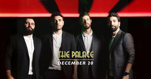 Adonis - Live at the Palace Beirut