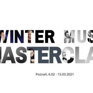 I WINTER MUSIC MASTERCLASS