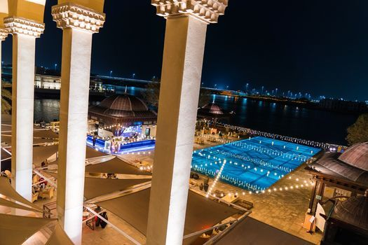 Shangri-La's Suhoor Village | Event in Abu Dhabi | AllEvents.in