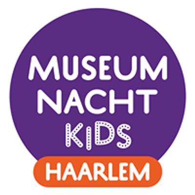 Museumnacht Kids Haarlem