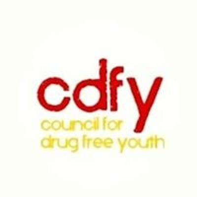 Council for Drug Free Youth