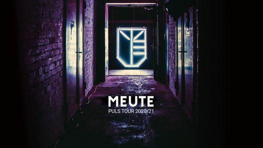 MEUTE · Leeds · Stylus, 10 September | Event in Leeds | AllEvents.in