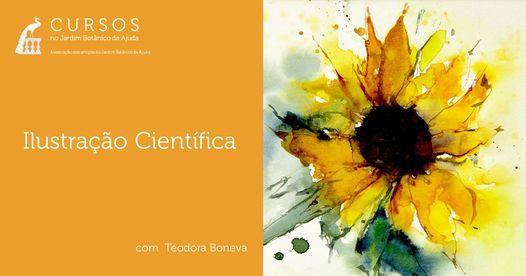 Ilustração científica   Event in Lisbon   AllEvents.in