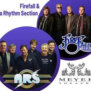 Firefall & Atlanta Rhythm Section