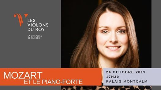 Résultats de recherche d'images pour «MOZART ET LE PIANO FORTE PALAIS MONTCALM»