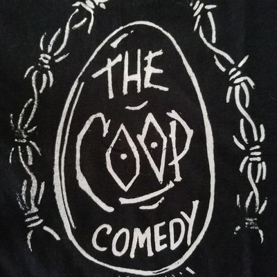 The Coop Comedy (An Underground Comedy Club)