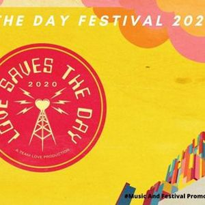 Love Saves The Day Festival 2021