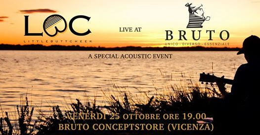 LBC Special Live at Bruto