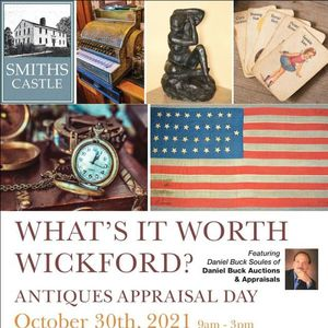 Whats It Worth Wickford