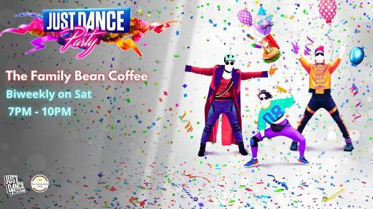 Just Dance Game Party in HCM City, 15 May | Event in Ho Chi Minh City | AllEvents.in