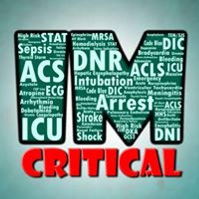 IM Critical: Critical Care Medicine for the General Internists
