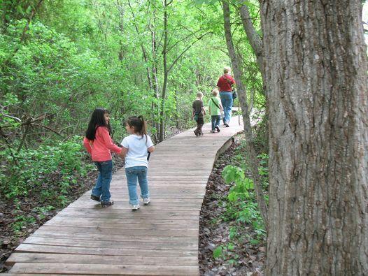 Preschool Nature Explorers Begins | Event in McKinney | AllEvents.in