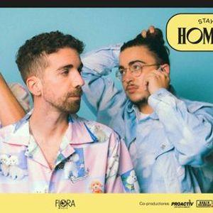 Stay Homas el fenmeno musical espaol de cuarentena en Bogot