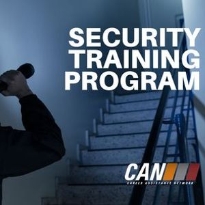 Security Training Program