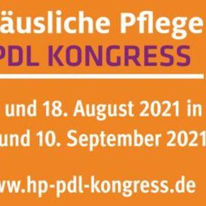 Husliche Pflege PDL Kongress 2021 Dortmund