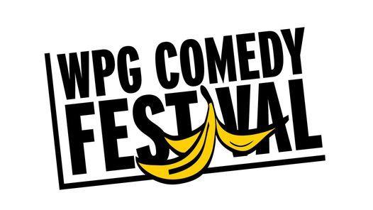 Winnipeg Comedy Festival - Saturday Night Early Gala, 9 October | Event in Winnipeg | AllEvents.in