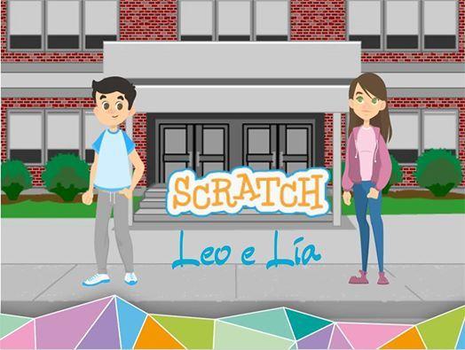 Le avventure di Leo & Lia - corso avanzato