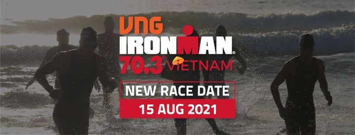 VNG IRONMAN 70.3 Viet Nam 2021, 15 August | Event in Danang | AllEvents.in