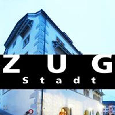 Bibliothek Zug