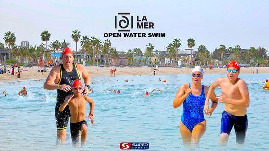 La Mer Open Water Swim: Race 1, 6 November | Event in Dubai | AllEvents.in