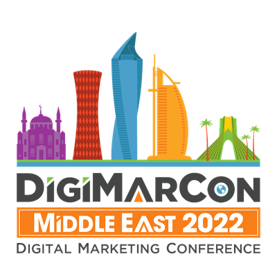DigiMarCon Middle East 2022 - Digital Marketing Conference & Exhibition