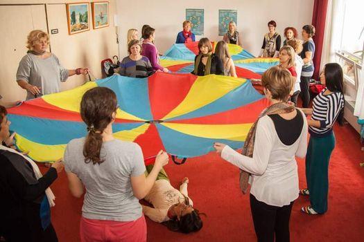 EDUKACIJA LJUP: ekspresivne kreativne metode rada s djecom i odraslima, 3 July | Event in Rijeka | AllEvents.in