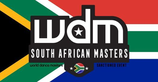 South African Masters 2021, 2 July | Event in Kempton Park | AllEvents.in