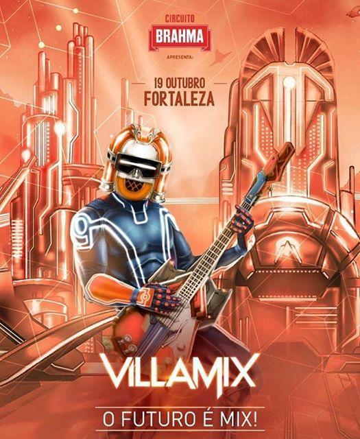 Villa Mix - FortalezaCE