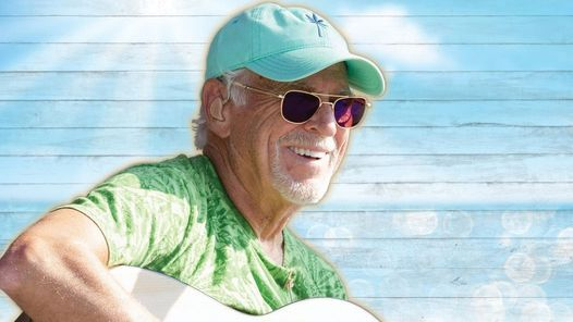 Jimmy Buffett and the Coral Reefer Band, 23 September | Online Event | AllEvents.in