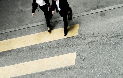 Walking in Business - Schritte in die Klarheit, 8 September | Event in Dortmund | AllEvents.in