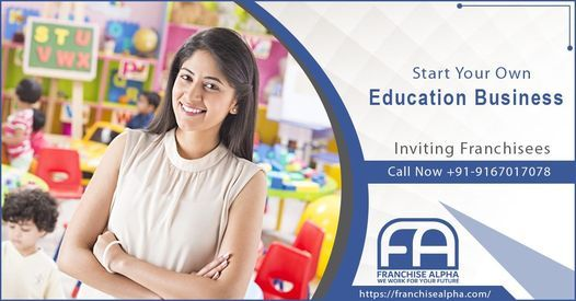 Start Your Own Education Business