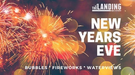 NYE at The Landing