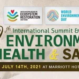 7th Annual Environment Health & Safety (EHS)  Summit & Awards