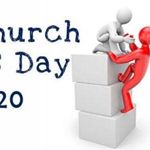 Local Church Leaders Day - Taunton