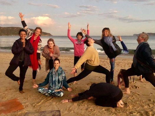 200hrs Yoga Teacher Training Feb-May'21, 6 February | Event in Gosford | AllEvents.in